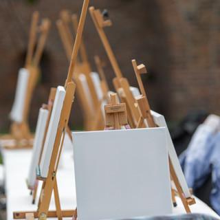 Schilderen - € 30,00 p.p.
