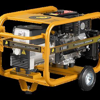 Benza generator E8000