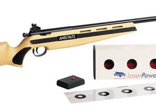 Laser schieten - € 10,00 p.p.