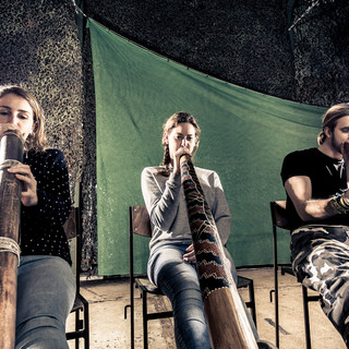 Didgeridoo workshop - € 15,00 p.p.