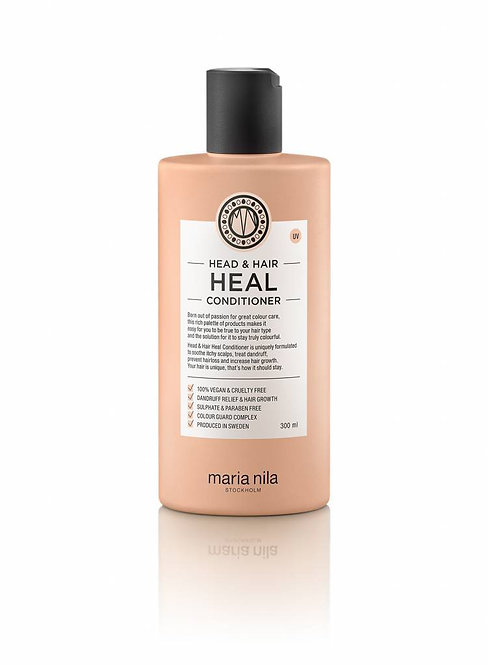Maria Nila Head & Hair Heal Conditioner 300 ml
