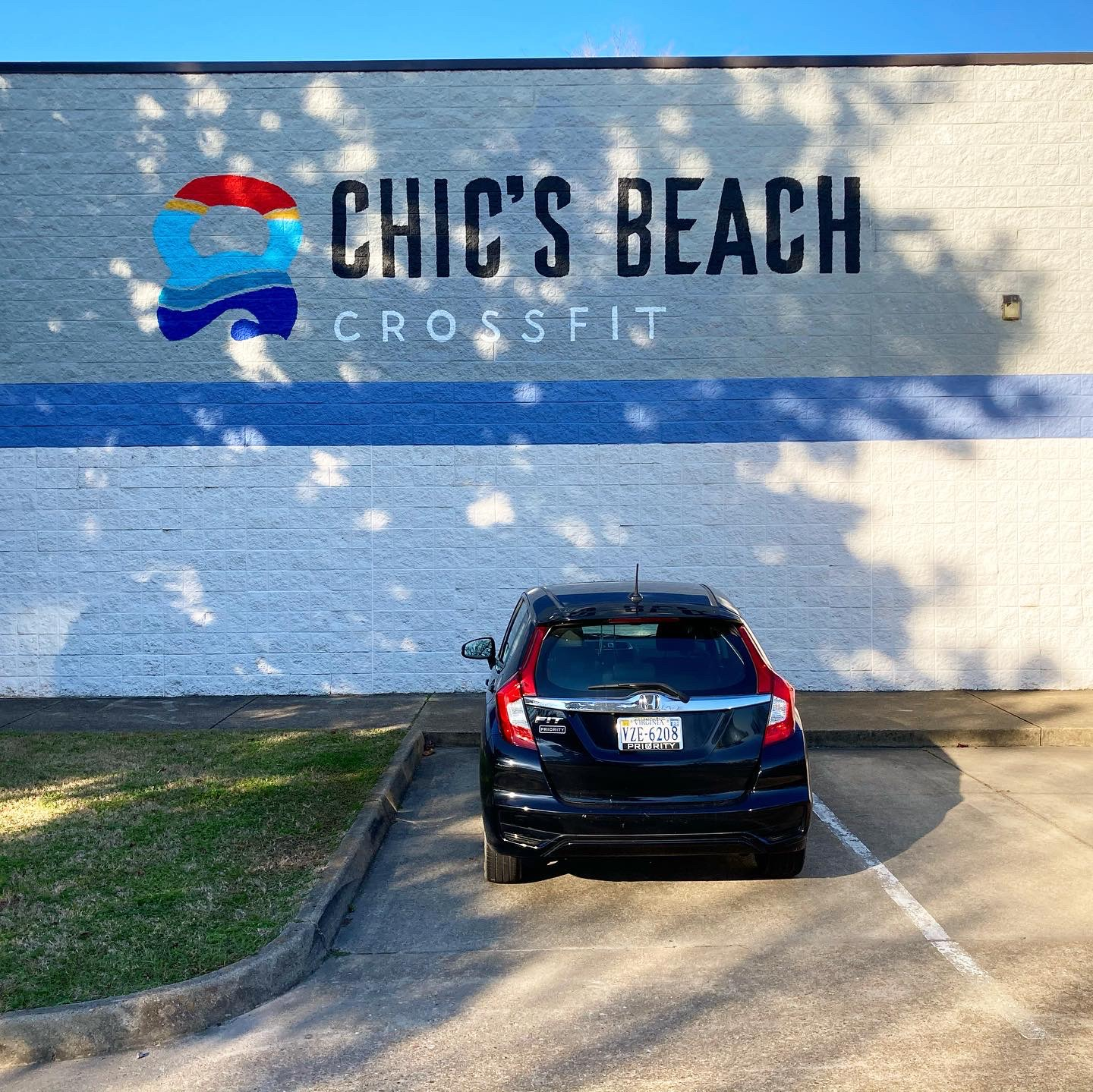 Chic's Beach Crossfit