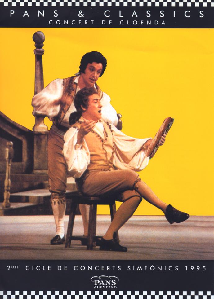 Mozart | Die Zauberflöte