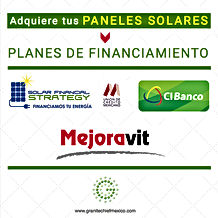 Solaris Enerxia financiamiento