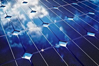 paneles solares Cancún