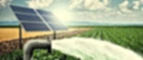Bombeo Solar, Solaris Enerxía
