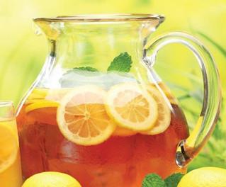 National Ice Tea Month