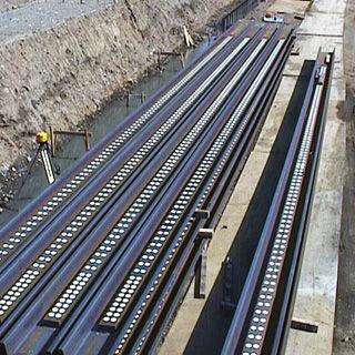 排水機能付鋼矢板圧入工法03