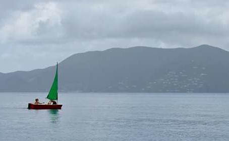 British Virgin Islands by Caspar