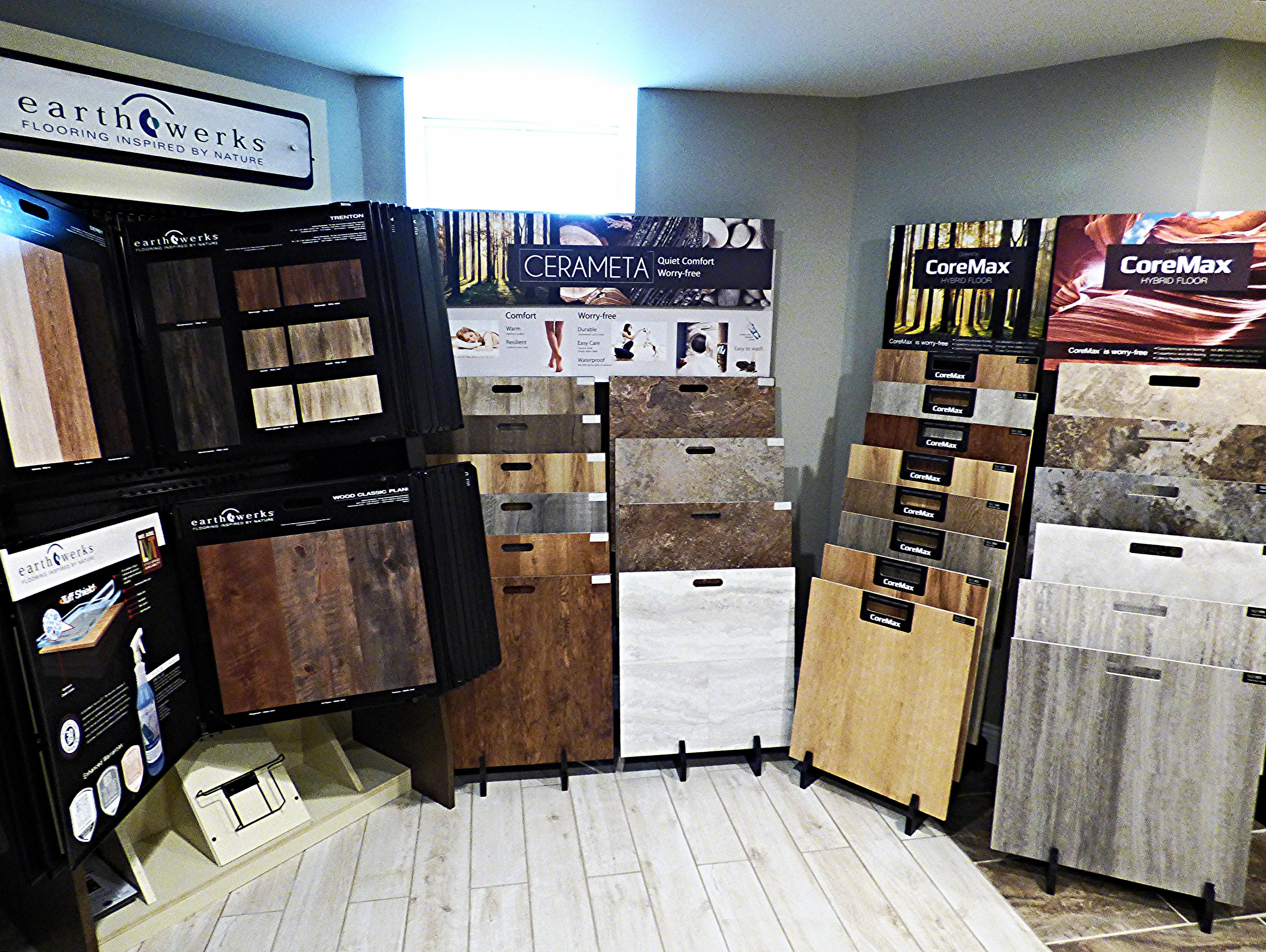 rourke wholesale flooring | nrf distributor | earthwerks