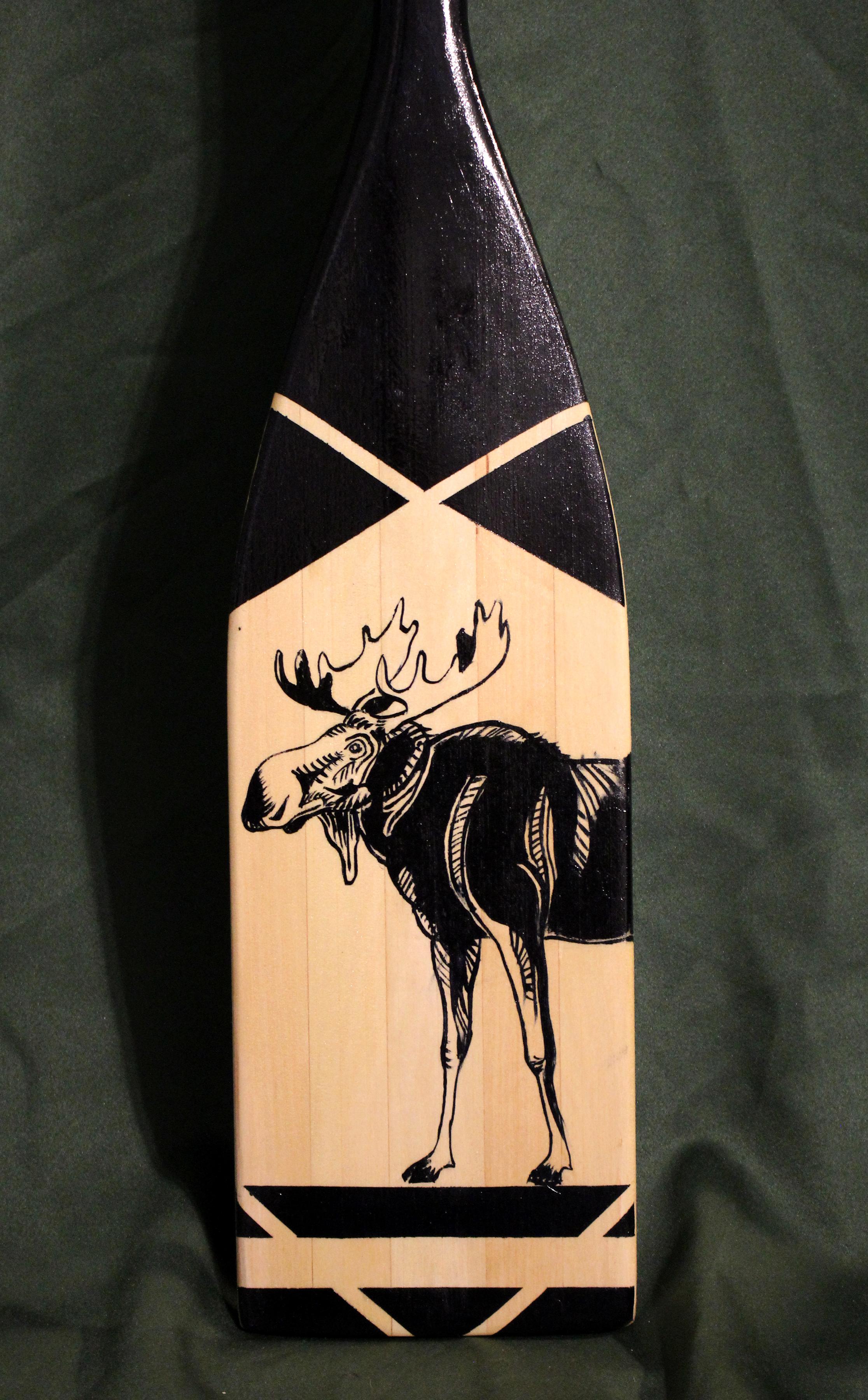 100% Moose