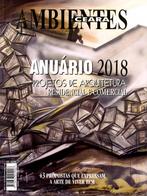 Ambientes Anuário 2018