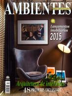 Ambientes 2015