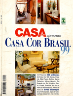 Casa Cor 1999