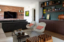 Interior Design by Studio Ipê
