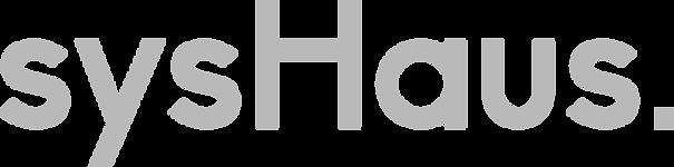sysHaus - Logo Cinza 300dpi.png