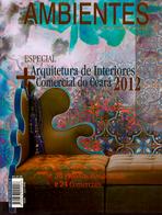 Ambientes Especial Arquitetura 2012