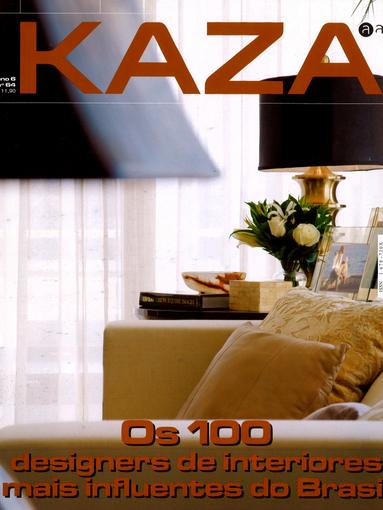 Kasa Os 100 Designers 2008