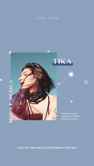 Tika Music