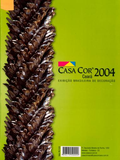 Casa Cor 2004