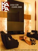 Kapa Casa Cor 2008
