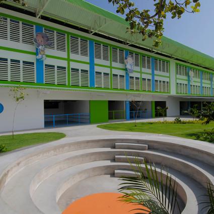 Centro Educational Farias Brito