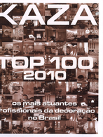 Kasa Top 100 2010
