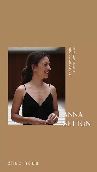 Anna Setton