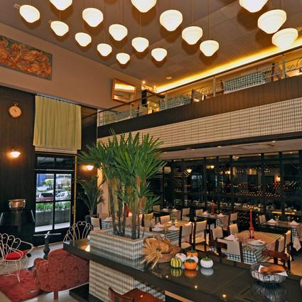 Restaurante Cantina de Napoli