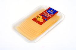 Queijo Prato Fatiado - Buritis