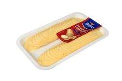 Queijo Provolone Salanete Fatiado