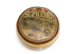 Queijo Gruyère - Supremo
