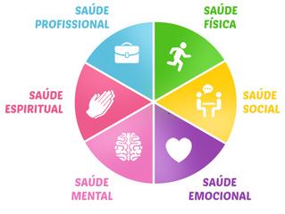 O que é ter saúde pra você?
