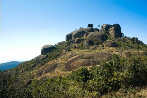 Pedra Grande Atibaia