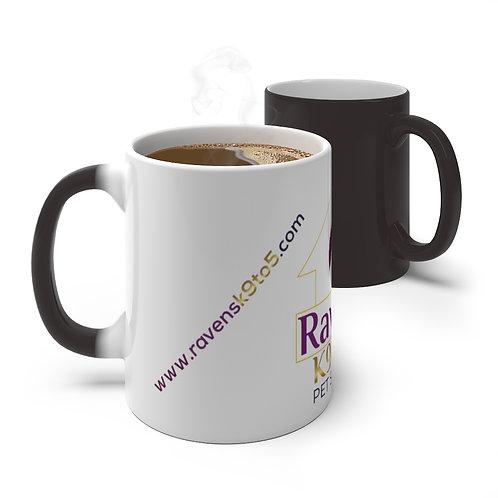 Color Changing Mug(Logo)