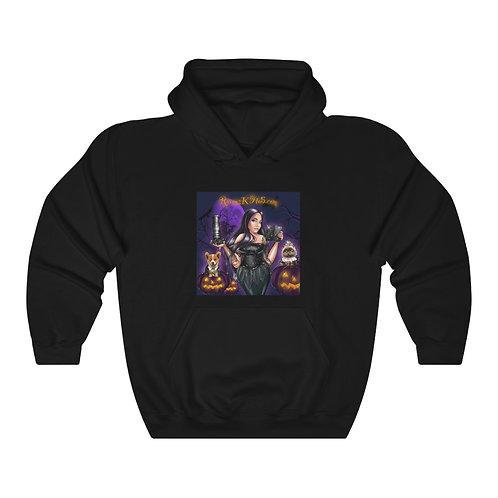 Halloween Heavy Blend 2™ Hooded Sweatshirt