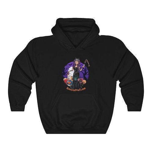 Halloween Heavy Blend™ Hooded Sweatshirt