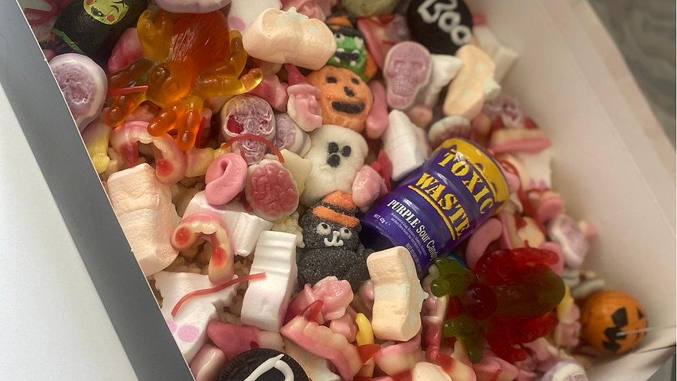 Halloween Sweet Grazing Box