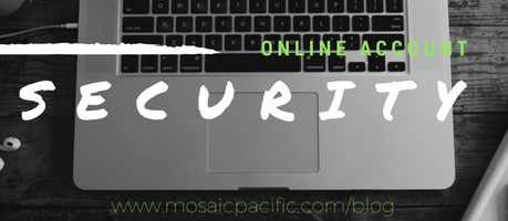 Online Account Security | Equifax data breach