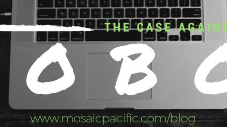 The Case Against Robo