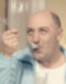 Knorr TV Spot Werbung lustig Konzept