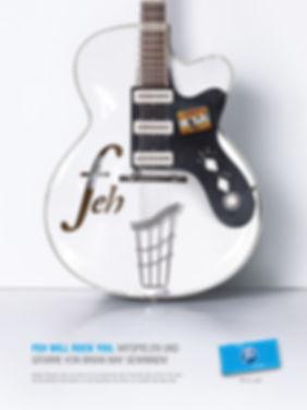 Feh Werbung Konzept Anzeigen Plakat Folder Promotion Logodesign Grafik Design Art Direction Creative Direction