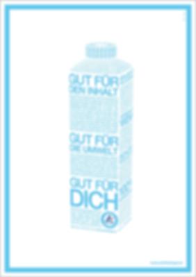 Tetra Pak Werbung Design Konzept Anzeigen Folder Brand Corporate Design