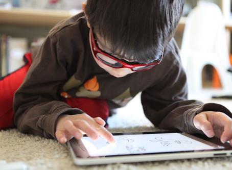 Little List: Best Learning Apps for Kids