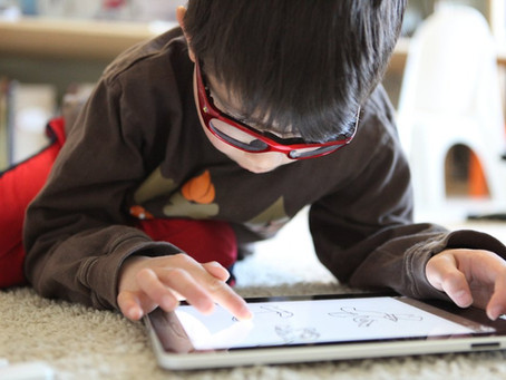 Little List: Best Learning Apps for Kids