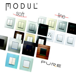 TEM - Modul Pure/Line/Soft