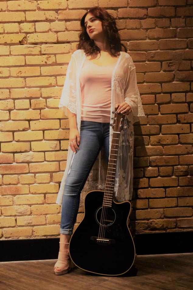 Morgan Nicole