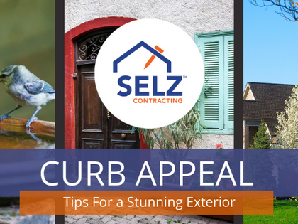 Curb Appeal: Tips For a Stunning Exterior