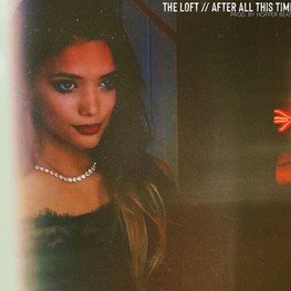The Loft Music Video Cover