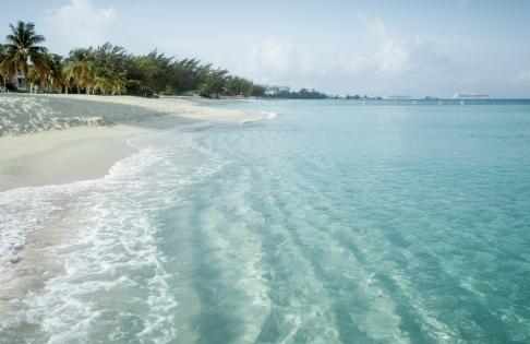 Marriott Grand Cayman